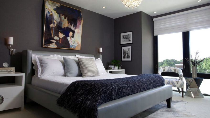 Best Colour Schemes To Spice Up Your Bedroom | EarlyExper