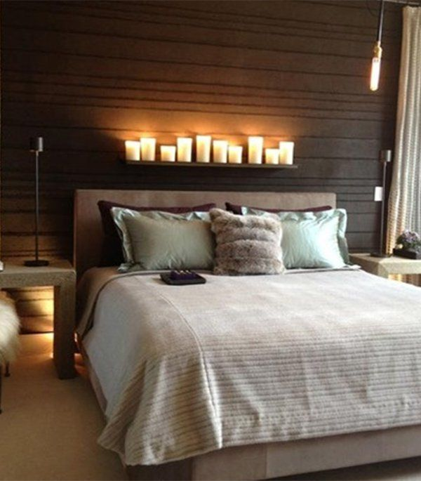 Bedroom Decorating Ideas for Couples (With images)   Small bedroom .