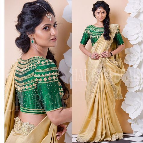 11 Designer Saree Ideas To Pick For Wedding Reception Parties .