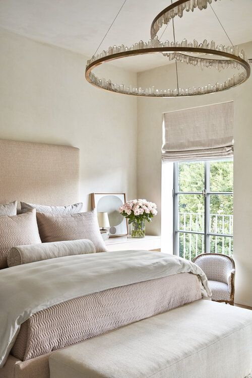 Light Fixture in 2020 (With images) | Bedroom design, House .