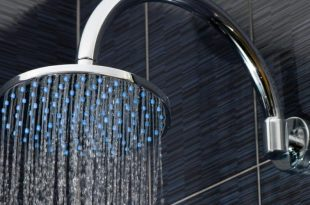 10 Best Shower Head Extensions of 2020 – Shower Arm Revie
