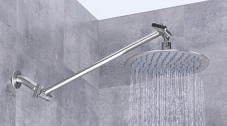 8 Best Shower Head Extension Arms of 2020: Full Revie