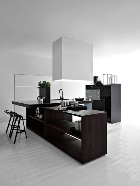200 Modern Kitchens and 25 New Contemporary Kitchen Designs in .