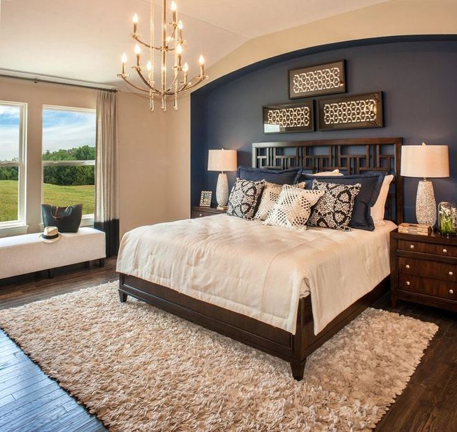 41 The Key to Successful Dark Accent Wall Bedroom Grey Gray .