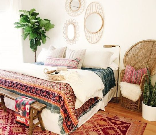 Southwestern Interior Design: How to Achieve The Look | Bohemian .
