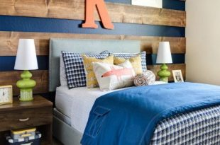 15 Inspiring Bedroom Ideas for Boys | New room, Boy room, Room dec