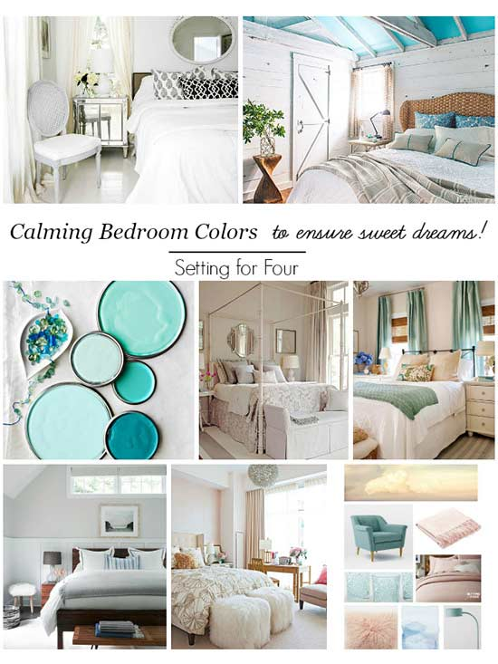 Soothing Bedroom Paint Colors | Better Homes & Garde