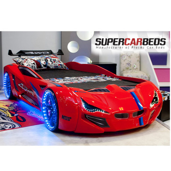 Mnv1 Race Car Bed - Children Beds - Supercarbeds - Buy Car Bed .
