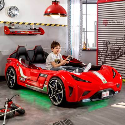 Kids Furniture Race Car Beds and Accessories | Cilek – Cilek Kids Ro