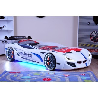 50+ Kid Race Car Bed You'll Love in 2020 - Visual Hu