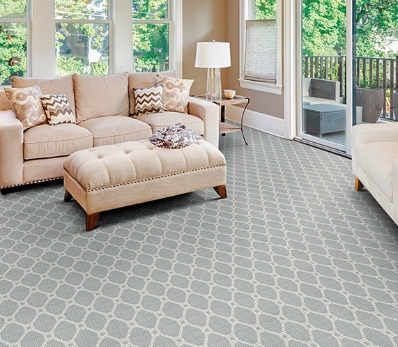 Designing With Carpet - Courist