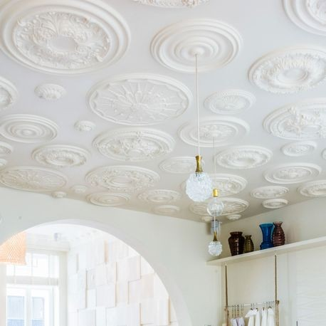 Ceiling Medallions | Outwat