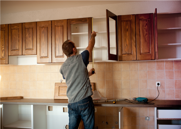 8 Design Tips For A Beautiful But Affordable Kitchen Remodel .