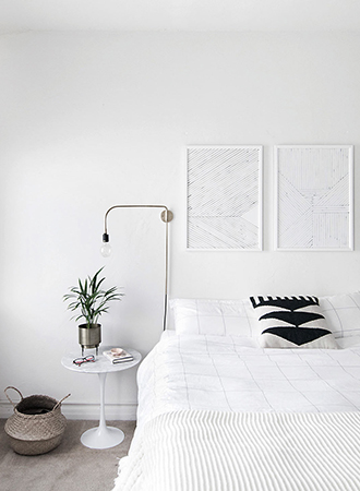 Minimalist Bedroom Ideas | Inspiring Trends To Try Now | Décor A