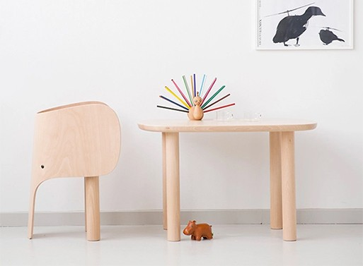 Children's Furniture — Better Living Through Desi