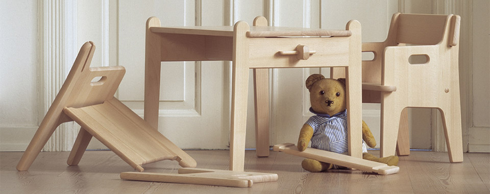 A Quick Guide to Children's Furniture for the Bedroom or Playroom .