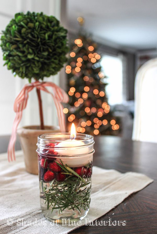 christmas-candle-decoration-ideas-21 - Christmas Celebration - All .