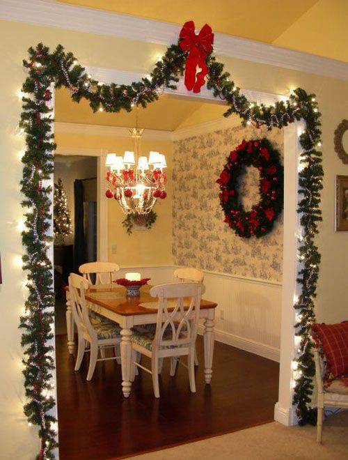 Pin by Pam Ydrogo on Holidays | Christmas decorations, Christmas .