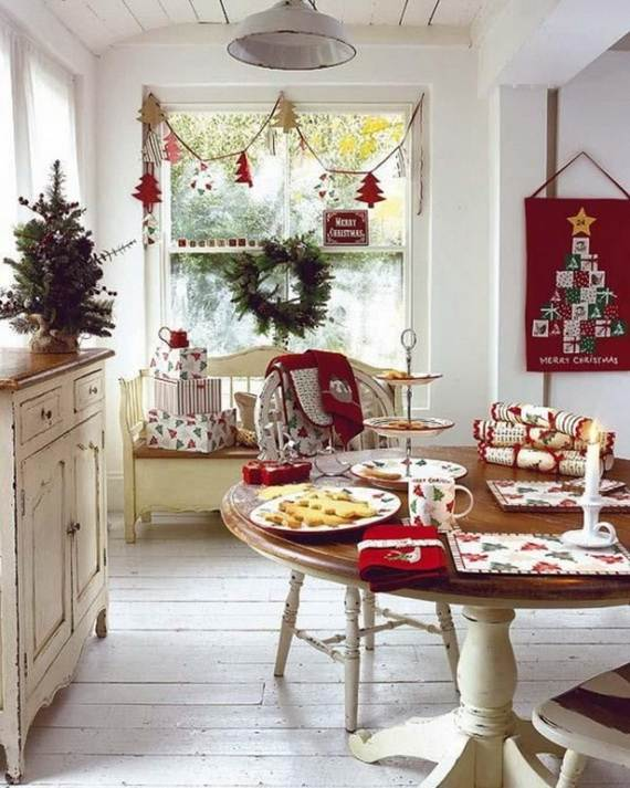 cozy-christmas-kitchen-decor-ideas_25 – family holiday.net/guide .
