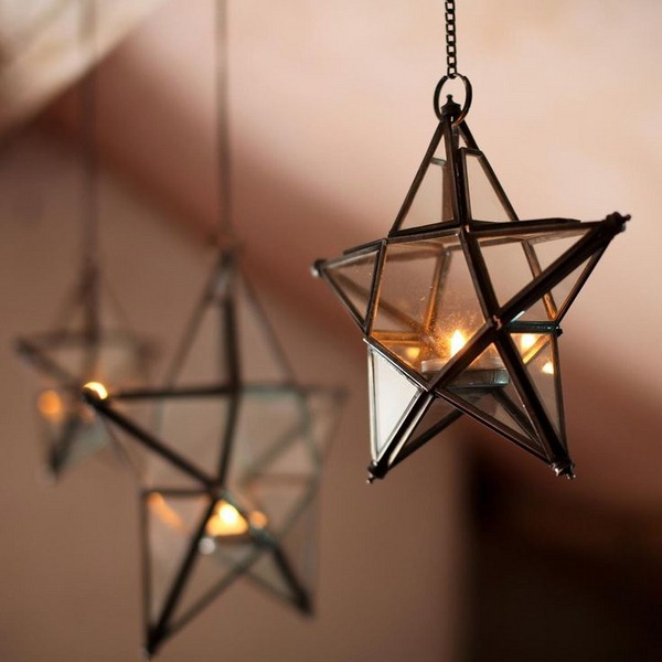 Modern Bedroom Sets Design Ideas: How To Make A Christmas Star .