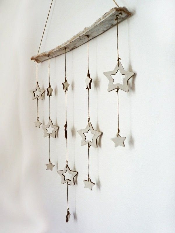 Top 40 Christmas Star Decorations Ideas | Christmas star .