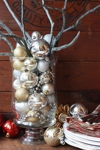 Christmas Centerpieces: Ideas for your Dining Room | Christmas .