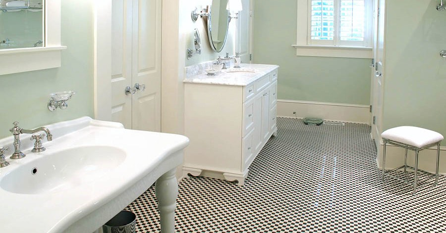 7 Traditional Tile Designs to Get That Classic Look & Fe