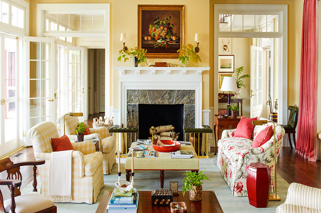Traditional Interior Design Defined And How To Master It | Décor A