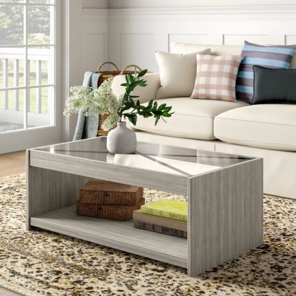 51 Glass Coffee Tables That Every Living Room Crav