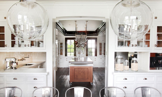Kitchen design inspiration for our DIY kitchen remode