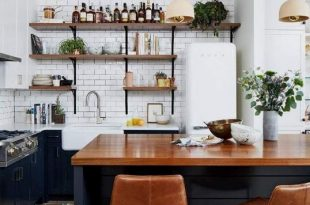 Home staging: 10 cheap tips to revamp your kitchen | Diy kitchen .