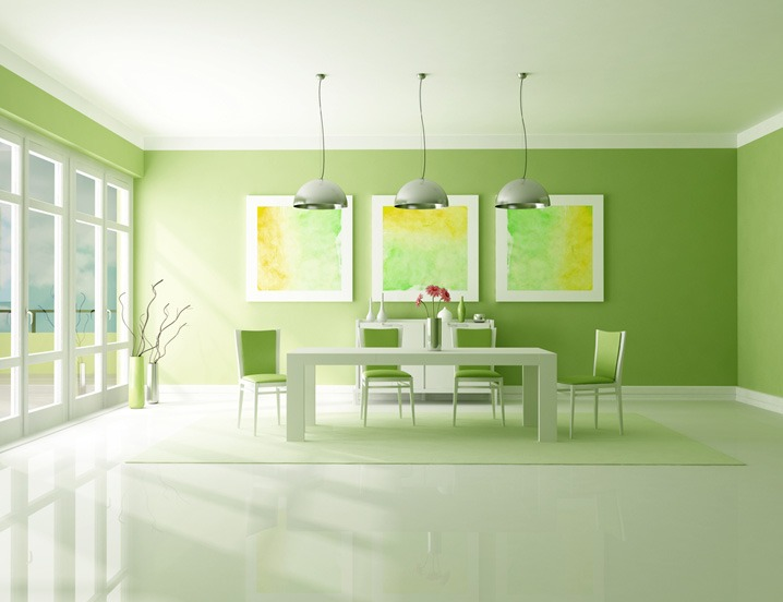 Dining Room Color Ideas to Enhance Your Room Dec