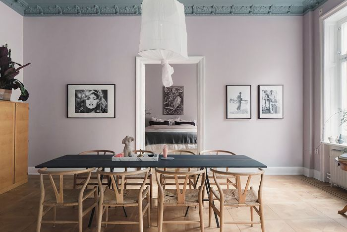 12 Dining Room Paint Colors to Transform Your Dining Ro