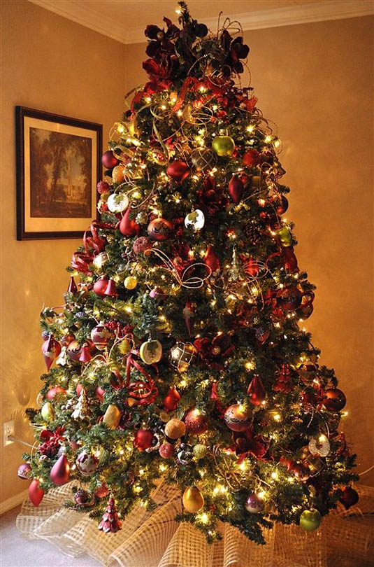 How to decorate a Christmas Tree - Christmas Celebration - All .