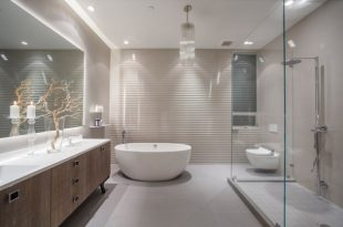 17 Comfortable Bathroom Design Ideas That Offer Real Enjoyme