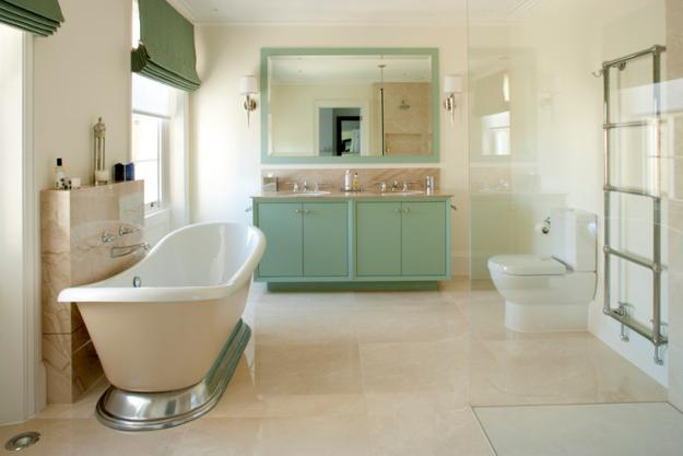 How to Feng Shui Your Bathroom, Comfortable and Modern Bathroom .