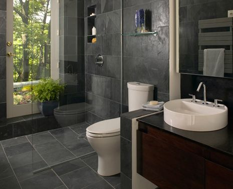 Small Bathroom Design That Will Make You Feel Comfortable .