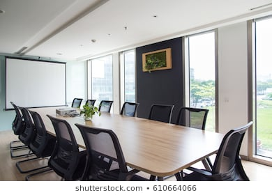 Conference Room Images, Stock Photos & Vectors | Shuttersto