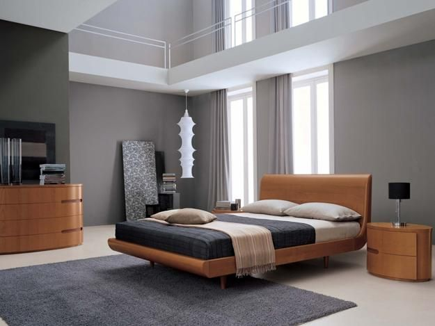 Contemporary Decorating Ideas For Modern   Bedrooms