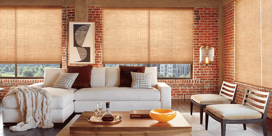 Provenance Woven Woods: Contemporary Ch