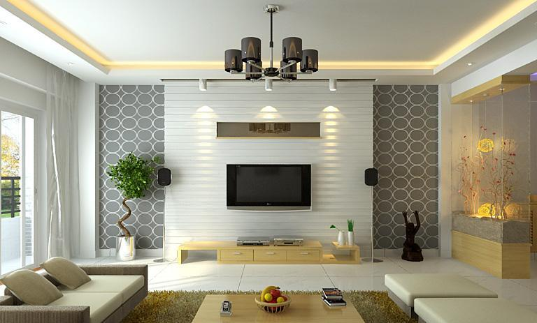 80 Ideas For Contemporary Living Room Desig