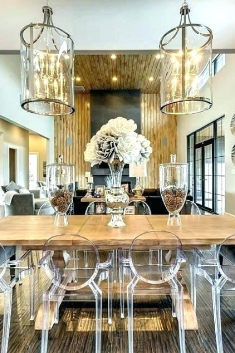 Formal Dining Room Decorating Ideas Small Decor Full Size .