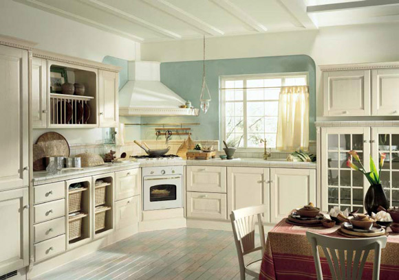 Country Kitchen Design Ideas Phot