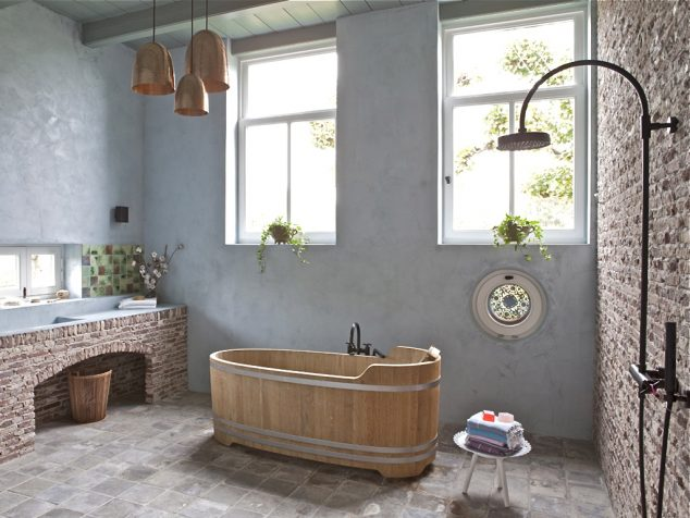16+ French Country Style Bathroom Ideas That You Can't Miss Tod