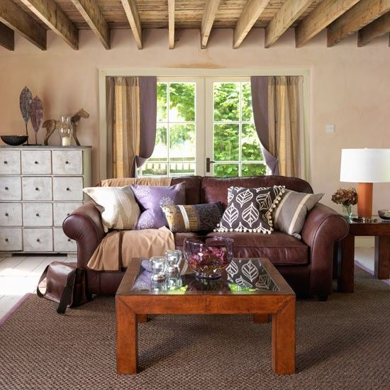 Country Style decorating | Living room decor country, Country .