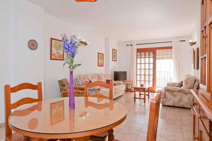 Cozy apartment in Mijas withbalcony - Apartments for Rent in Mij