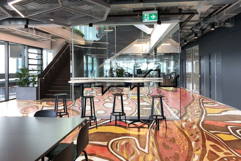 Our Brisbane Office Awarded a 2 Star Fitwell Certification | W