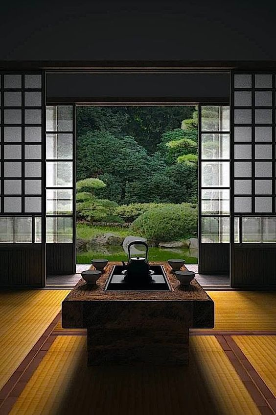 This is How You Can Create a Japanese Style House | Japanese .