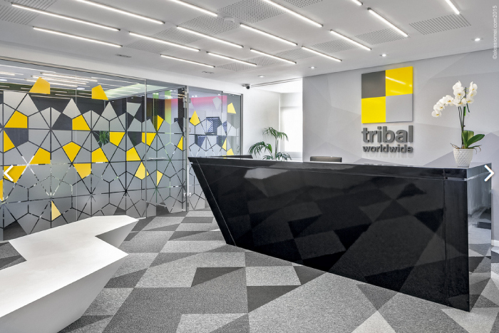 COMMERCIAL INTERIOR DESIGN FOR PROJECT TYPES - Hatch Desi