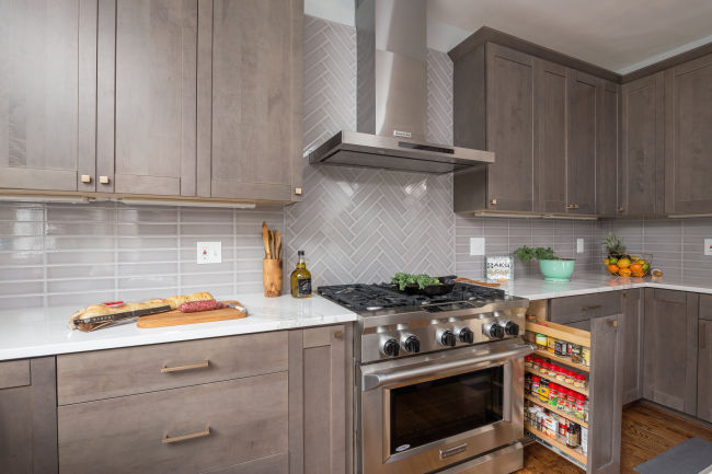 Custom Cabinet Design | Kitchens & Bathrooms | Great Falls,